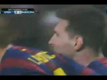 Messi pobił rekord Raula