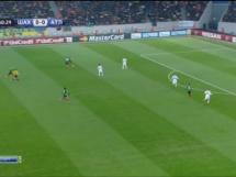 Szachtar Donieck - Athletic Bilbao 0:1