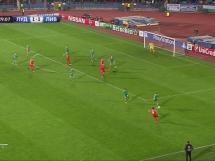 Ludogorets - Liverpool 2:2