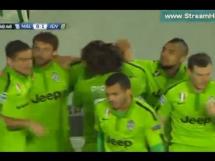 Malmo FF - Juventus Turyn