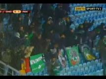 Dynamo Moskwa - Panathinaikos Ateny