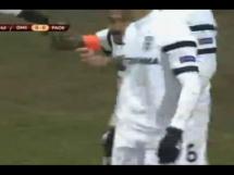 Dynamo Mińsk - PAOK Saloniki
