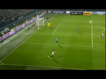 Feyenoord - Sevilla FC 2:0