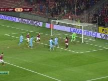 Sparta Praga - Napoli 0:0