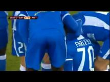 FC Zurich - Apollon Limassol