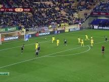 Villarreal CF - Borussia Monchengladbach 2:2