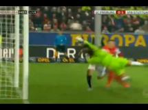 Freiburg - VfB Stuttgart 1:4