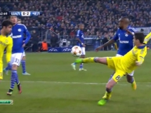 Schalke 04 - Chelsea Londyn 0:5