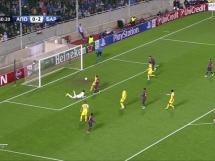 APOEL - FC Barcelona 0:4