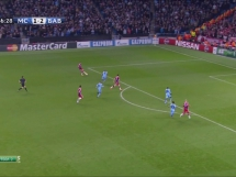 Manchester City - Bayern Monachium 3:2