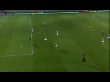 Lokeren - Legia Warszawa