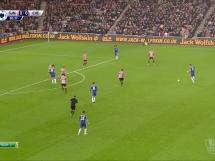 Sunderland - Chelsea Londyn