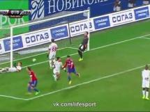 CSKA Moskwa - FC Ufa