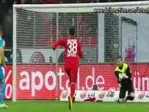 Bayer Leverkusen - FC Koln