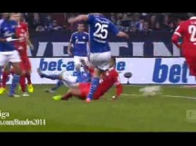 Schalke 04 - FSV Mainz 05