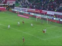 Lokomotiw Moskwa - Spartak Moskwa