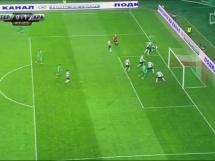 Terek Grozny - FK Krasnodar