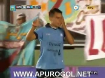 Arsenal Sarandí - Belgrano de Cordoba