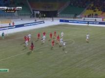 Arsenal Tula - FC Ufa