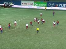 CSKA Moskwa - Amkar Perm