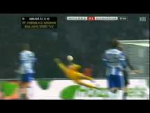 Hertha Berlin - Bayern Monachium