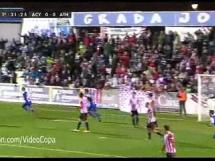 Alcoyano - Athletic Bilbao