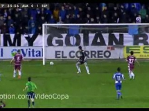 Deportivo Alaves - Espanyol Barcelona
