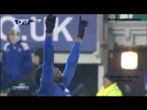 Everton - Hull City