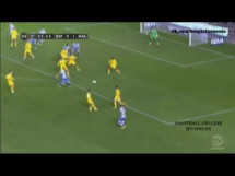 Deportivo La Coruna - Malaga CF