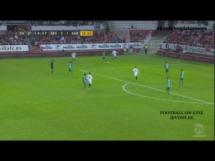 Sevilla FC - Sabadell