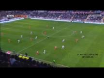 Rayo Vallecano - Valencia CF