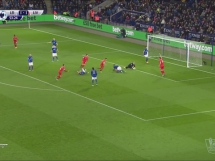 Leicester City 1:3 Liverpool