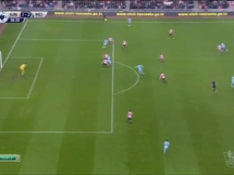 Sunderland - Manchester City