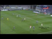 Toulouse 0:2 AS Monaco