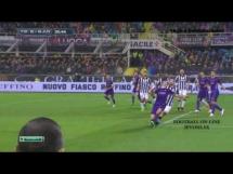 Fiorentina - Juventus Turyn