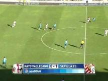 Rayo Vallecano - Sevilla FC