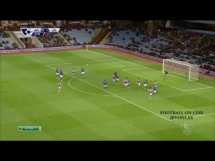 Aston Villa 2:1 Leicester City