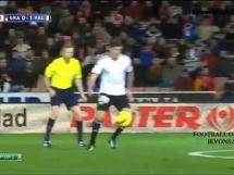 Granada CF - Valencia CF