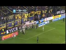 Boca Juniors - Gimnasia La Plata