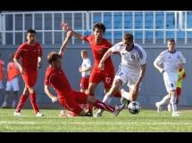 Torpedo Moskwa - FC Ufa