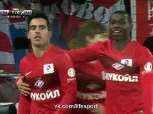 Spartak Moskwa - Ural Jekaterynburg