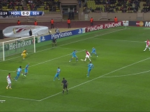 AS Monaco 2:0 Zenit St. Petersburg