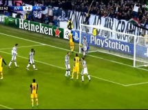 Juventus Turyn - Atletico Madryt 0:0