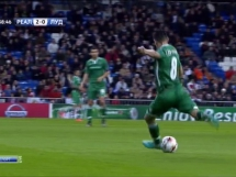 Real Madryt - Ludogorets