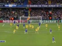 Chelsea Londyn - Sporting Lizbona