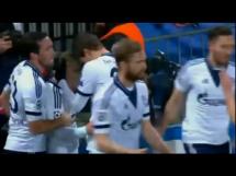 NK Maribor - Schalke 04