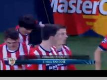 Athletic Bilbao - BATE Borysów