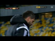 Dnipro - Saint Etienne 1:0