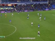 Everton - FK Krasnodar