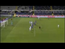 Fiorentina - Dynamo Mińsk